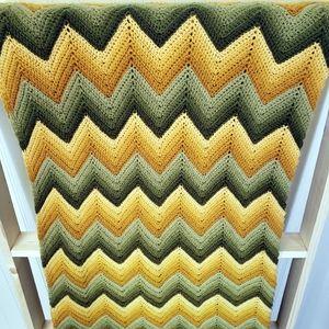 Other - Handmade Blanket